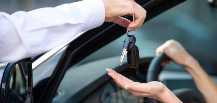 (Рус) Услуги аренды авто в Одессе