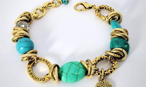 (Рус) Преимущества браслетов с натуральными камнями