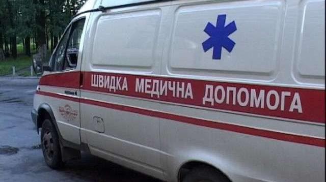 У Луцьку в під'їзді знайшли мертвого чоловіка. ФОТО
