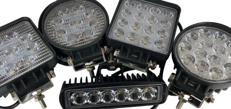 (Рус) Как выбрать LED-фары для авто