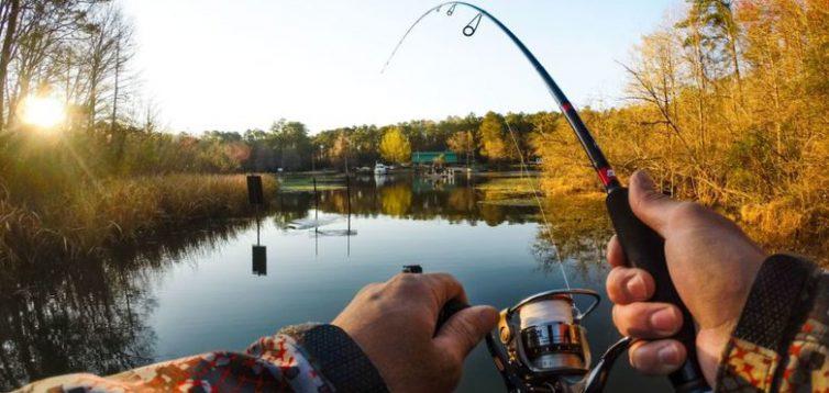 (Рус) Раскладной стул для рыбалки: секреты выбора идеального устройства