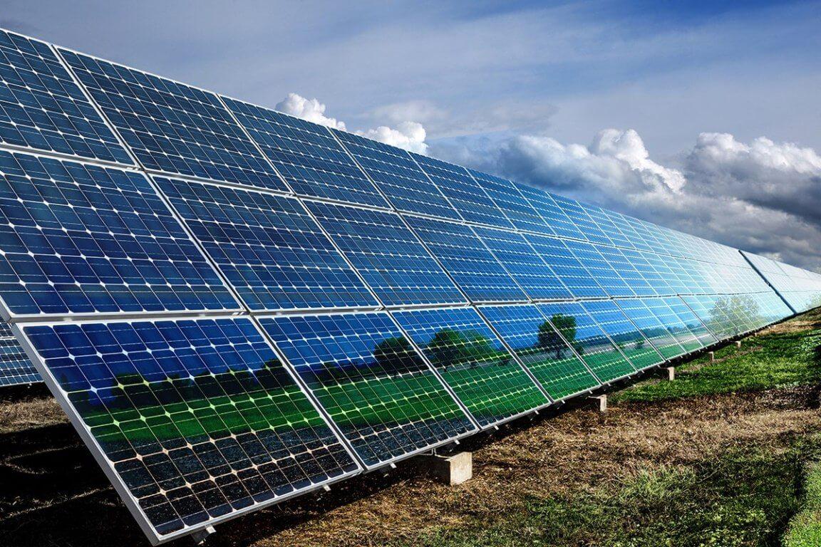 Сонячні електростанції для будинку