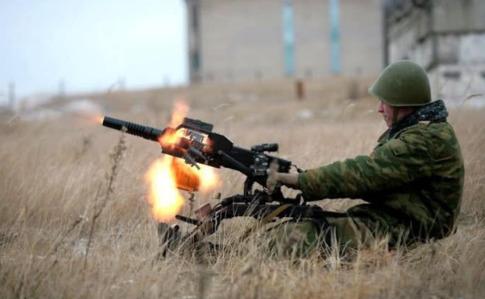 Бойовики РФ порушили перемир'я, є жертви – ООС