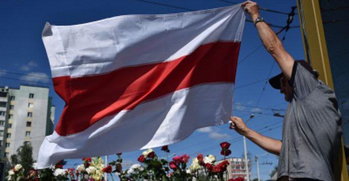 В Білорусі готується нова опозиційна політсила