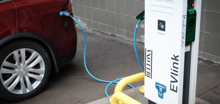 (Рус) Отзывы об инвестициях в электрозаправки и электромобили Electroukraine