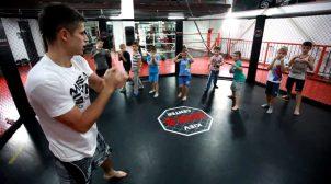 Преимущества занятий тайским боксом