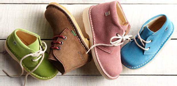 (Рус) Советы специалистов по выбору детской демисезонной обуви