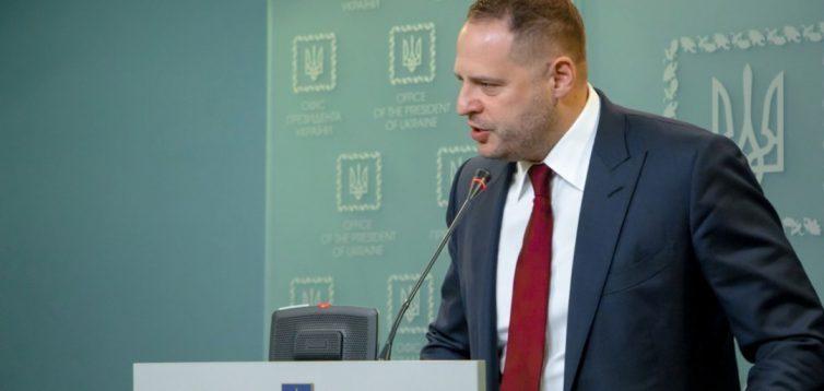ОПУ проти Фокіна : причини скандальної заяви про Донбас і амністію бойовиків