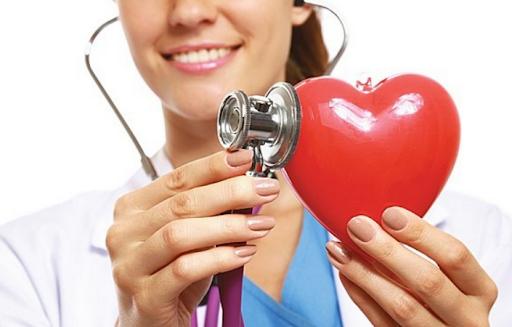(Рус) Когда нужно обращаться к кардиологу