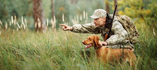 (Рус) Охота осенью. Все что нужно знать до начала сезона
