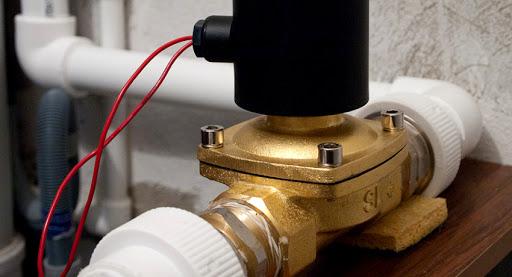 (Рус) Электромагнитные клапаны и их использование