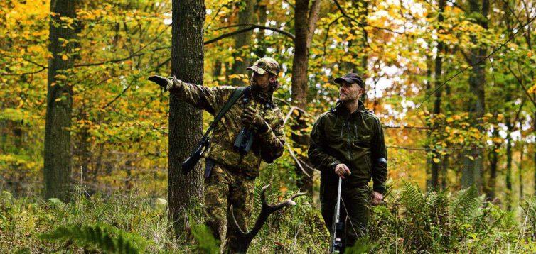 (Рус) Электроника для современного охотника, снайпера
