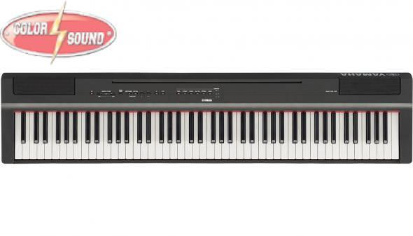 Универсальное цифровое пианино Yamaha P-125