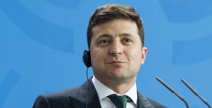 Зеленський заявив, що Україну не відновити, якщо не розмовляти з Путіним