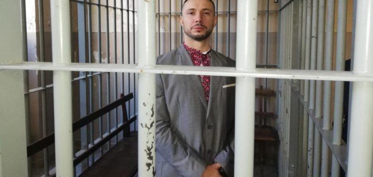 Сьогодні в Італії судили не Марківа, сьогодні судили Україну, – Денісова. ВIДЕО