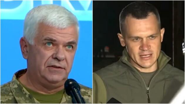 Командування Повітряних сил назвало брехнею і маніпуляцією заяву Кучера щодо катастрофи АН-26