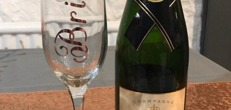 Какое выбрать элитное шампанское