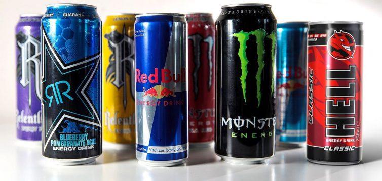 Энергетические напитки — лучшие друзья студентов?