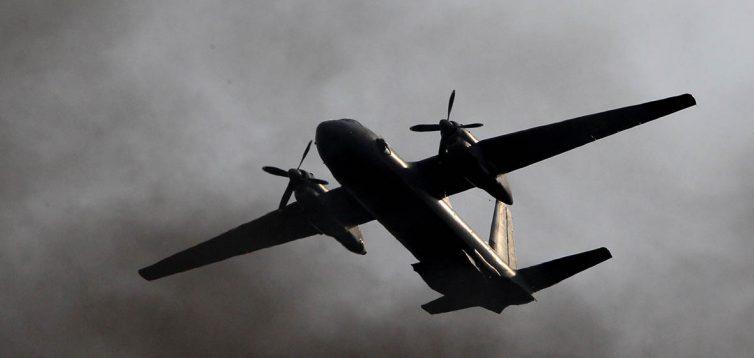 """""""Знаходились не ті люди, що повинні були""""- Забродський про нові деталі катастрофи АН-26"""