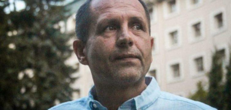 Геращенко повідомила, що стан Балуха змінився