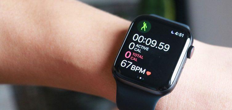 (Рус) Apple Watch SE: очередной «яблочный» шедевр
