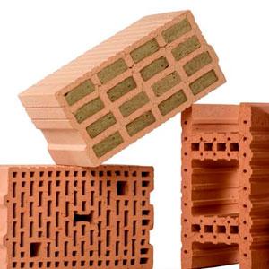(Рус) Керамические блоки Кератерм