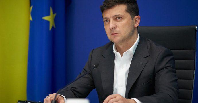 Зеленський назвав пріоритетне питання саміту Україна – ЄС
