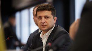 Рябошапка: Зеленський володіє повною інформацію стосовно справи Татарова