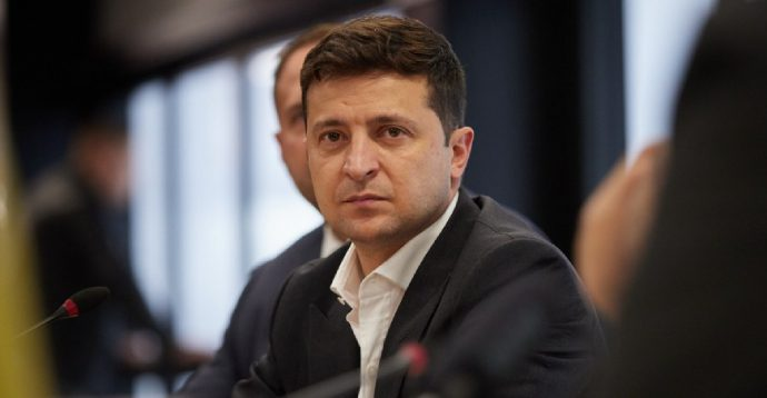 Зеленський висловився про демонтаж НАЗК і сигнали від Євросоюзу