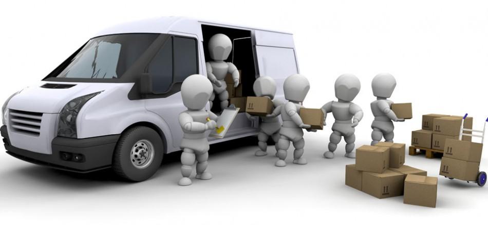 Вантажні перевезення у Києві