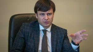 """""""Ми не зможемо собі дозволити певні речі.. меню буде вегетеріанське"""",- мінфін Марченко"""