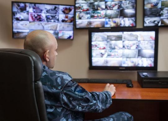 Надійні охоронні послуги в Києві і області від компанії «Безпека ЛТД»