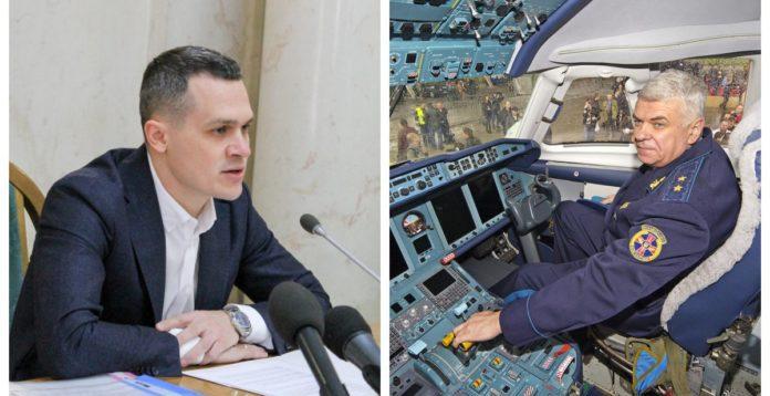 Кучера викликали на допит в ДБР у справі про катастрофу Ан-26