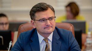 Кулеба запевнив, що загрози безвізу України більше немає