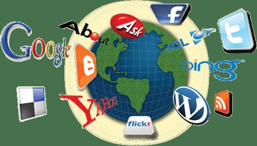 Продвижение веб-сайта в США