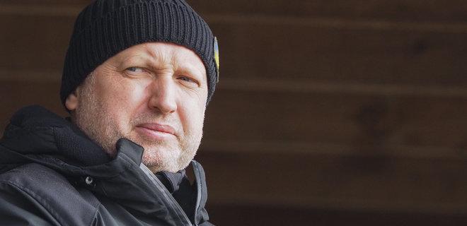 По требованию Медведчука и Кузьмина прокуратура открыла производство против Турчинова