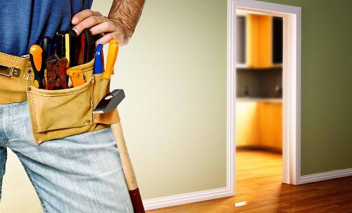 (Рус) Лучшая бригада по ремонту квартир