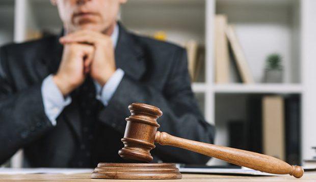 (Рус) Хороший адвокат Киев