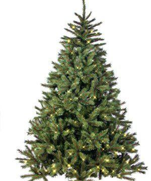 (Рус) Советы по выбору искусственной елки