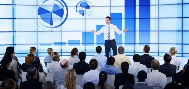 (Рус) Организация и проведение презентаций