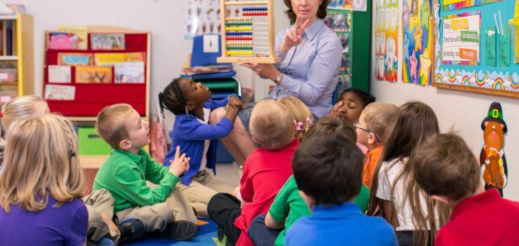 (Рус) Преимущества  частной школы для детей