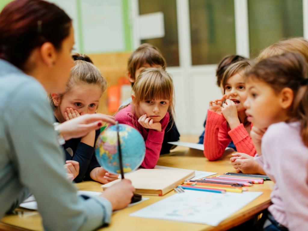 Преимущества  частной школы для детей
