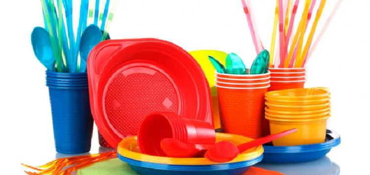 (Рус) Критерии выбора набора пластиковой одноразовой посуды