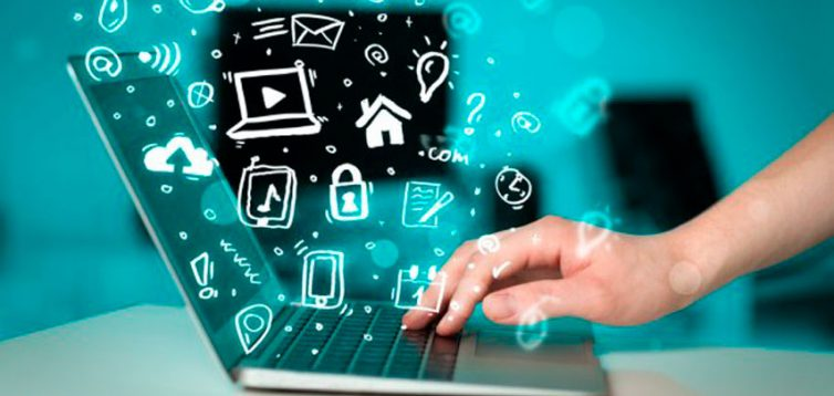 (Рус) Тарифы на гигабитный интернет в Днепре на примере провайдера FORSAGE