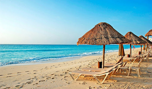 (Рус) Египетский курорт для всех – Хургада