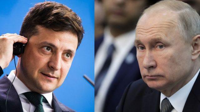 Зеленський вирішив продовжити переговори з Путіним, бо побачив прогрес – Подоляк