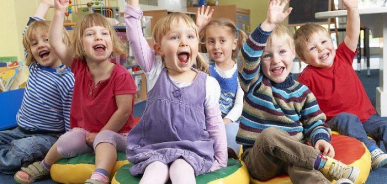 """У приватному садку на Дніпровщині вважають, що українська дітям не потрібна, адже """"еліта спілкується російською"""""""