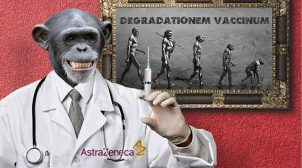 Боррель: В РФ  переконують, що західні вакцини перетворюють людей на мавп