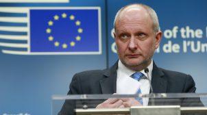 Посол ЄС в Україні вказав, що треба виправити у новому законі про е-декларування
