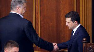 Зеленський має тваринний страх перед Путіним, який відігрує на Порошенку, – політолог